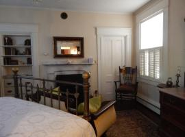 Beechwood Inn B&B, Barnstable