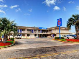 Motel 6 New Orleans - Slidell, 슬리델