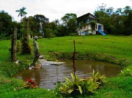 Fazenda Rio Grande, Mogi das Cruzes