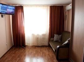 Apartments na Anapskom, Novorossiysk