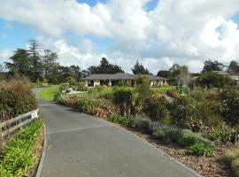 Silverdale Bed and Breakfast, Orewa