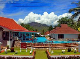 The Privacy Beach Resort & Spa, Sam Roi Yot