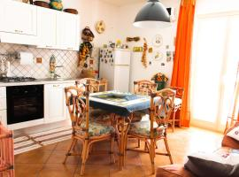 Bed and breakfast Agrumi in terrazza, Aragona