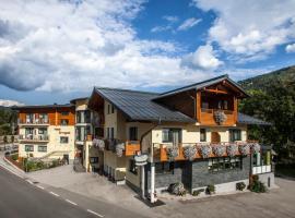 Hotel Zirngast, Schladming