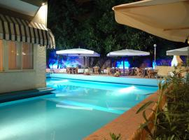 Hotel Flamingo, Gaeta