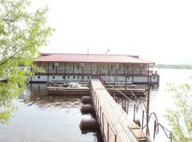 Samara Cottages Aquamarine 88, Krasnaya Glinka