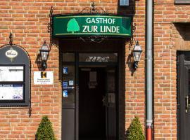 Hotel Gasthof Zur Linde, Tönisvorst