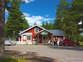 Tapion Tupa, Kalajoki