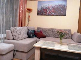 Antonio Apartment