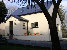 Aisling Cottage, Cleggan