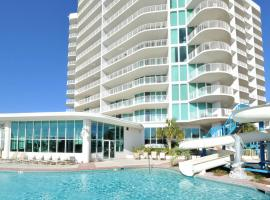 Caribe Resort by Wyndham Vacation Rentals, Orange Beach