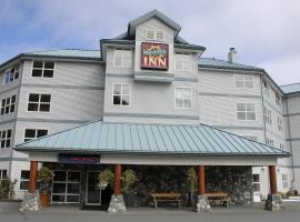 The Quarterdeck Inn & Marina Resort, Port Hardy