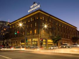 Hotel Normandie - Los Angeles 3-star hotel This property has agreed to be  part of our Preferred Property Program, which groups together properties  that ...