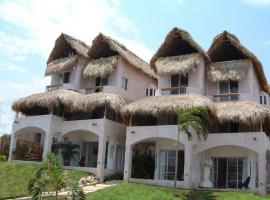 Hotel Villas Fandango, Santa Cruz Huatulco