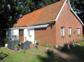 Holiday home Sachsenhaus, Menslage