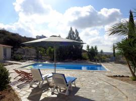 Panorama Villa, Pafos