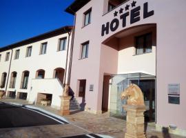 Hotel Il Gentiluomo, Battifolle