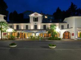 Hotel La Grotta, Castiglione delle Stiviere