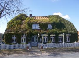 Pension & Cafe Behr, Egestorf