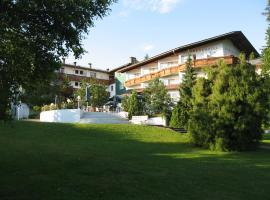 Hotel Birkenhof am See, Sankt Kanzian