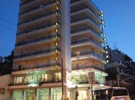 발라스카 호텔