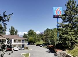 Motel 6 Salt Lake City North - Woods Cross, Woods Cross