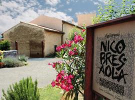 Agriturismo Nicobresaola, Sommacampagna