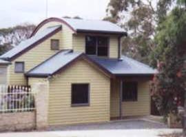 NOBLE SANDS - Holiday Home, Anglesea