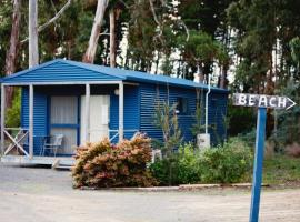 Seven Mile Beach Cabin and Caravan Park, Seven Mile Beach