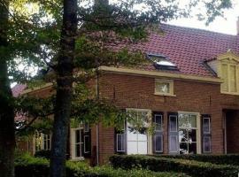 B&B Buitenplaats Natuurlijk Goed, Oosterwolde