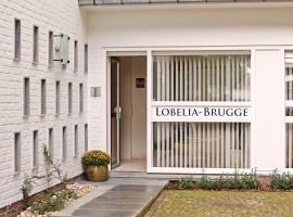 B&B Lobelia-Brugge, Bruges