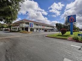 Motel 6 Petaluma, Petaluma