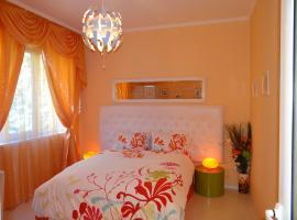 Orange Flower Apartments 1, Sofia