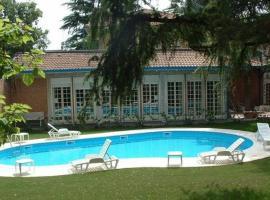 Park Hotel, Reggio Emilia