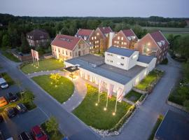 Landhotel Beverland, Ostbevern