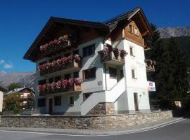 Residence Pedranzini