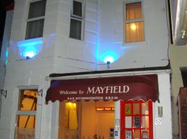 Mayfield Hotel, Bornmutas