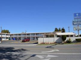 Winnemucca Holiday Motel, Winnemucca