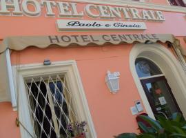 Hotel Centrale, Loreto
