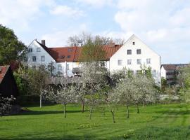 Hörger Biohotel und Tafernwirtschaft, Kranzberg