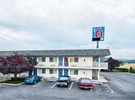 Motel 6 Coeur D'Alene, Coeur d'Alene