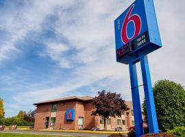 Motel 6 Syracuse, East Syracuse