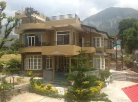 The Sojourn, Dharamshala