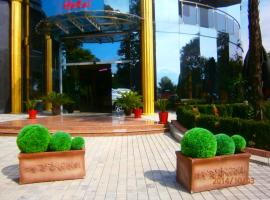 Hotel Cabana SPA & Relax Bar, Kostievo