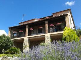 """Casa Rural """"Jardín de la Sierra de Gata"""", Hoyos"""