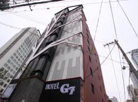 Hotel G7, Busan