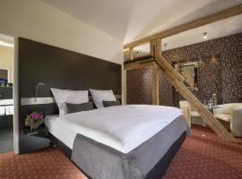Hotel Landgasthof König von Preussen, Marxzell