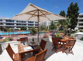 Marina Club Lagos Resort