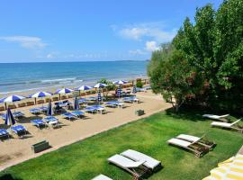 Hotel Acquasanta, Terracina