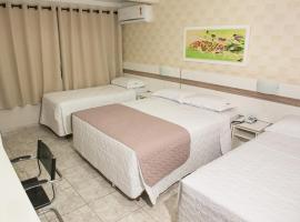Hotel Trevita Foz